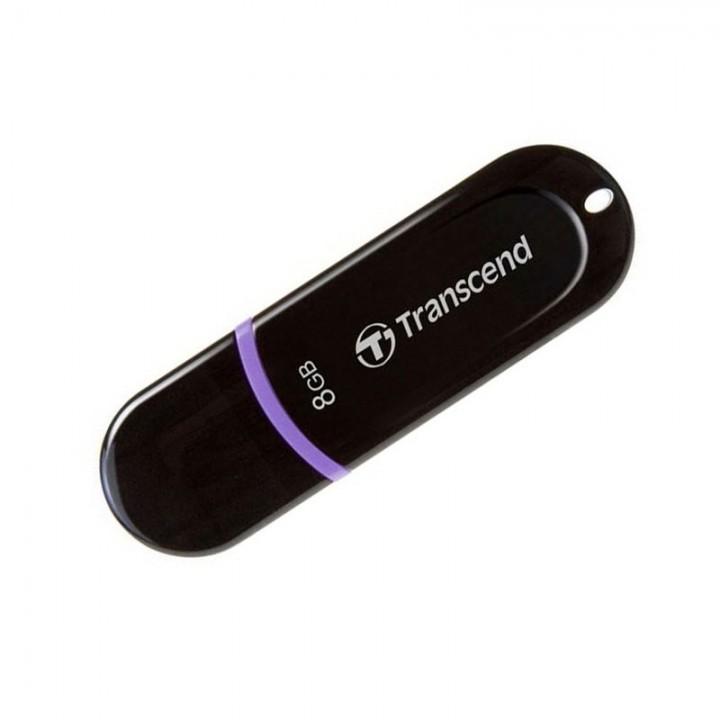 Transcend flashdisk card-8gb