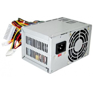 Kilimall: 46-SMPS CPU Power Supply Unit - Silver great 113997