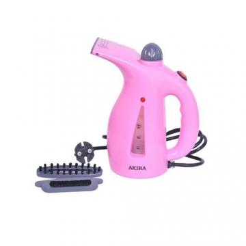 IR-128A Garment Steamer - Pink pink