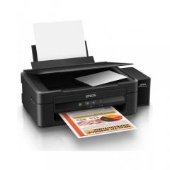 L220 All-In-One Premium Printer -Black black small