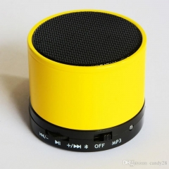 A9 Wireless Bluetooth Speaker blue one size