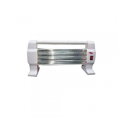 Elegant Room Heater - White white