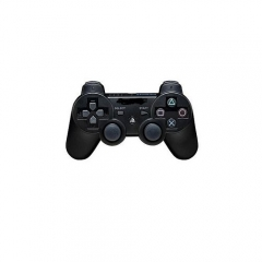 PS3 Pad Dual Shock 3 - Wireless Controller - Black black one size