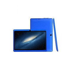 Kid Tablet-7 Inch -8GB-Wifi -Quad Core -512MB/8G -Blue blue