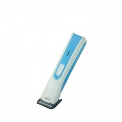 Nova Rechargable Shaver/Trimmer blue and white one size