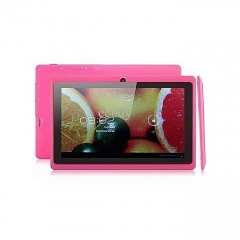 Kid Tablet-7 Inch -8GB-Wifi -Quad Core -Pink pink