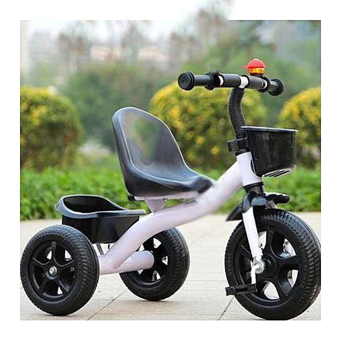 896ab783379 3 Wheel Kids Ride On Tricycle Bike Children Toddler Trike Pink Blue ...