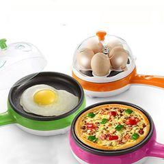 Egg Boiler Pan variable