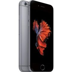 IPhone 6 -16GB - 1GB RAM -12MP- 4G LTE- Space Grey space grey