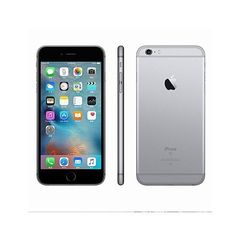 iPhone 6 - 64GB - 1GB RAM - 8MP - 4G LTE - Space Grey space grey
