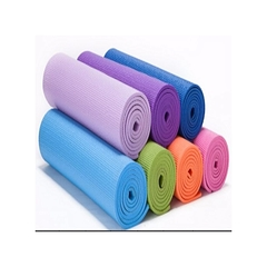 Yoga Mat Anti-skid Environmentally multicolour