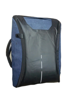 AntiTheft Bag - Blue blue medium