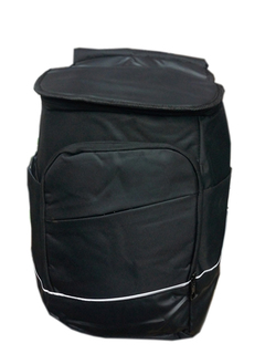 AntiTheft Bag -Black black medium