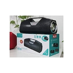 Wster WS-5358 Portable Wireless Speaker, MP3 Player & Radio-Black. varying colors WS 5387