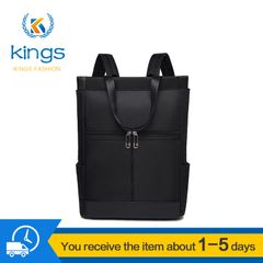 Fashion Backpack Bags For Female Backpack Ladies Backpacks For Women Backpacks & Bookbags black one size