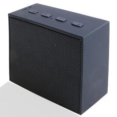 Mooved Wireless Speakers Black 5W S3