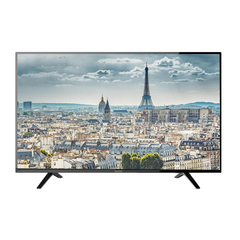 Sinotec LED 40VN80D DIGITAL TV WITH INBUILT DVB-T2/S2 black 40 inch