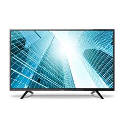 "Sinotec LED STL-43E2AS 43"" FHD LED TV black 43 inch"