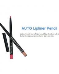 Automatic Lipliner Pencil Iced Coral AL564