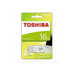 Cloud Disk 16 GB Flash Disk White Toshiba 16Gb