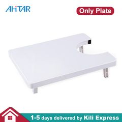 Ahitar Extension Table for Type 202 Sewing Machine White