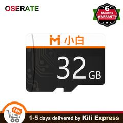 Memory Card Micro SD Card Memory Cards TF Flash Card for Laptop Phone Camera Recorder As show normal 32 gb TF