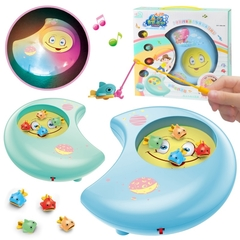 Children's Water Play Electric Fishing Toys bu normal