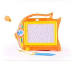Christmas Gifts Early Childhood Education Erasable Drawing Board & Writing Pad For Kids, Portable normal normal