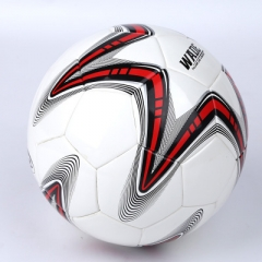 Football Size 5 Professional Team Training Indoor & Outdoor Match Soccer Ball Normal