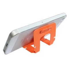 Fold mobile phone holder lazy holder size 99 * 55 mm normal 90*55mm