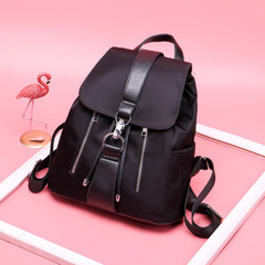 Fashion Backpacks Travel Bags Ladies Handbags Tablet Bags Anti-theft Travel Bags black 1 black 1