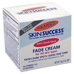 Palmers Skin Success Anti-Dark Spot Fade Cream white
