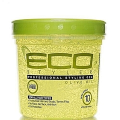 Eco Styler Professional Styling Gel with Olive Oil clear 473ml