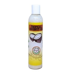 Tropical Coconut oil Clear 250ml