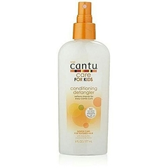 Cantu Care for Kids Conditioning Detangler white 6 Oz