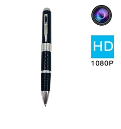 Pen Camera 1080P Full HD Camcorder With Lens cover And Cyclic recording