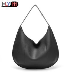newest Women's bag Chinese fashion women's handbag shoulder slant across durable PU tote bag black one size