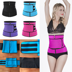 Women's Latex Underbust Corset Waist Training Trainer Sport Girdle black m