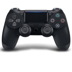 Hot Sale DualShock 4 Wireless PS4 Controller for PlayStation 4 BLACK ONE SIZE