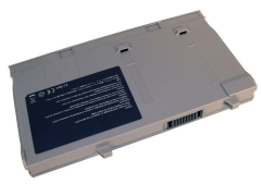 Dell  D400 battery