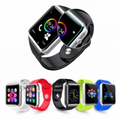 Smart Watches 2016 SIM/TF Bluetooth Sport Pedometer WristWatch Smartwatch For Android phone A1G08