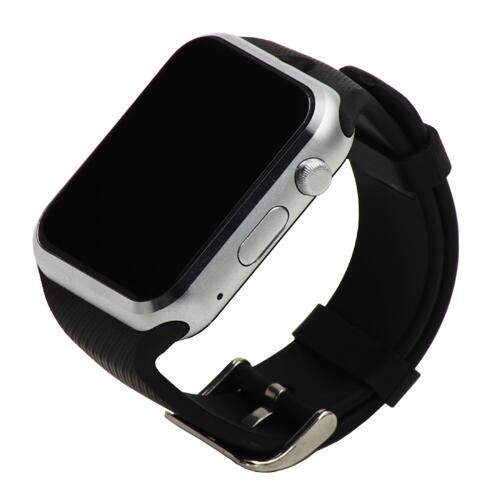 Smart Watches Bluetooth Smartwatch GD19 With Camera SIM Card Watch For All Android Mobile Phone black one size