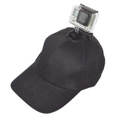 Gopro Cap Ant Sun Cap Sport Camera Baseball Cap with Outdoor Action Camera for 6/5 Goprot FRONT Normal