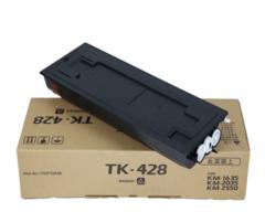 Compatible Black Toner Cartridge TK 428 Black