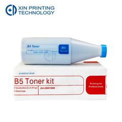B5 Compatible Toner Cartridge for TDS 300 / 320 / 400 / 450 / 600 / 9600 / 9400 blue