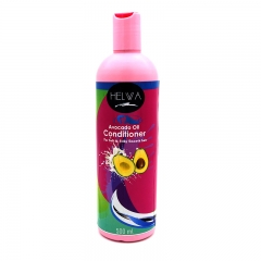 Helwa Avocado Shampoo 500ml