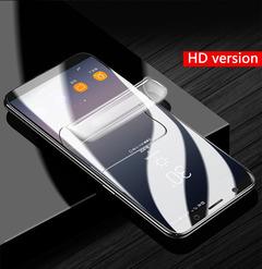 【Buy one get one free】LG G5 G6 G7 G8 V20 V30 V40 V50 Screen Hydrogel film D3 HD version LG V50