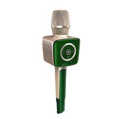 TSV1  Handheld wireless karaoke Emerald 5w tsqv1