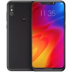 smart phone Moto P30 Note Smartphone 6.2Inch 1080P Snapdragon636 6GB RAM 64GB ROM 5000mAh black
