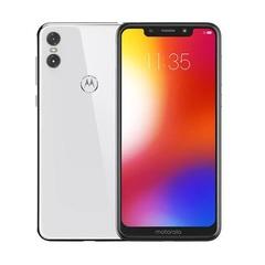 smart phonesmart phone Moto P30 Play Smartphone 4GB RAM 64GB ROM 5.86Inch 4G LTE Snapdragon625 white